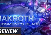 Review Hero Baru Nakroth Mobile Arena