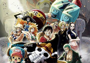 Bandai Namco Memperkenalkan One Piece Grand Cruise Untuk PlayStation VR