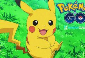 Pokemon Go Dikabarkan Akan Mengadakan Event Untuk Munculkan Shiny Pikachu