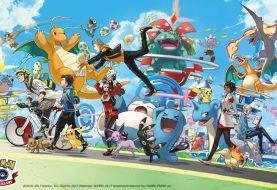 Pokemon Go Mampu Mendapatkan 50 Juta User Dalam 35 Hari