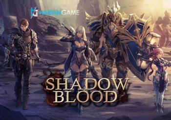 Game Mobile Action RPG Shadowblood Dari Lytomobi Kini Buka Tahap Pre-Registrasi