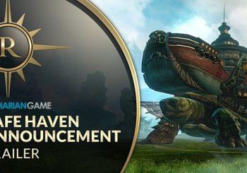 Ekspansi MMORPG Revelation Online Safe Haven Akan Dirilis Akhir Juli