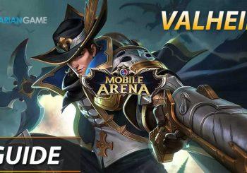 Guide Hero Valhein Mobile Arena, Sang Pemburu Vampir