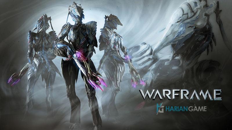 Game Warframe Akan Menjadi Game Open World Pada Ekspansi Terbarunya