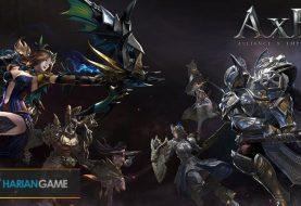 Inilah Tanggal Rilis Game Mobile MMORPG Alliance x Empire Dengan Grafis Yang Fantastis
