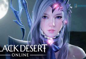Black Desert Online Untuk Wilayah Asia Tenggara Dipastikan Akan Segera Dirilis