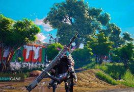 Inilah Gameplay Perdana Dari Game RPG Open-World Biomutant