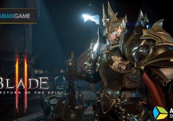 Inilah Game Mobile Blade 2 Yang Sedang Dalam Pengembangan Untuk Dirilis Secara Global