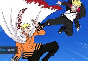 Game Mobile Naruto x Boruto: Borutage Sudah Resmi Diumumkan