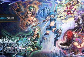 Game Mobile JRPG Crystal of Re:union Resmi Diumumkan Untuk Asia Tenggara