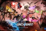Inilah Game Mobile Multiplayer DC Unchained