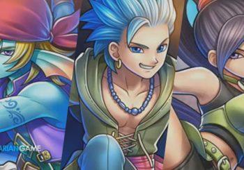 Game Mobile Dragon Quest Rivals Dipastikan Square Enix Akan Dirilis
