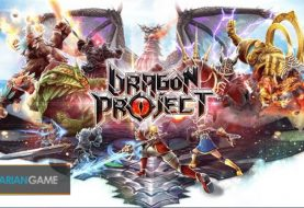 Game Mobile Monster-Slaying RPG Dragon Project Versi Inggris Akan Segera Dirilis