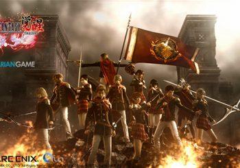Game Mobile Final Fantasy Awakening Dikabarkan Akan Hadir Di Indonesia
