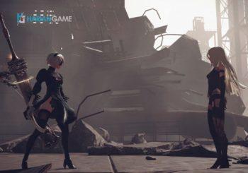Karakter NieR: Automata Akan Segera Hadir Untuk Final Fantasy: Brave Exvius