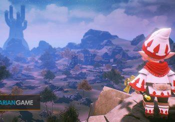 Nexon Pastikan Final Fantasy XI Mobile Masih Dalam Tahap Pengembangan
