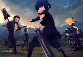 Square Enix Sudah Mengumumkan Game Mobile Final Fantasy XV