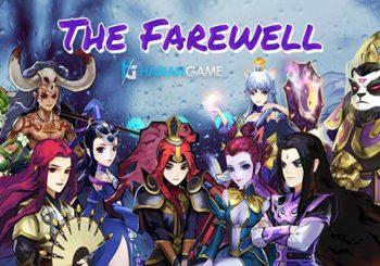 Qeon Mengumumkan Game Mobile Final Odyssey Akan Segera Ditutup