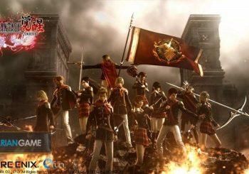 Game Mobile Final Fantasy Awakening Kini Sudah Bisa Di Download Dan Dimainkan