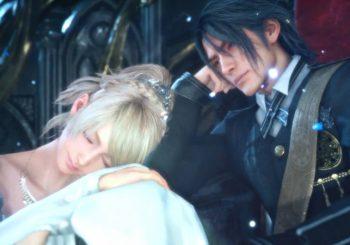 Gandeng Nvidia, Final Fantasy XV Akan Hadir di PC