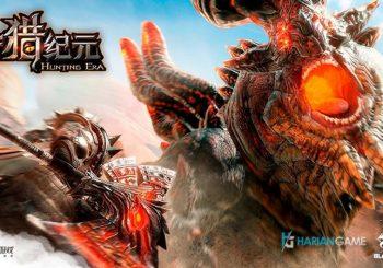 Game Mobile Hunting Era Yang Dinilai Mirip Monster Hunter Sudah Masuk Tahap Closed Beta