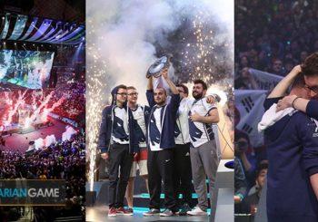 Inilah Team Liquid Yang Berhasil Menjadi Grand Champions Dota 2 The Internasional 2017