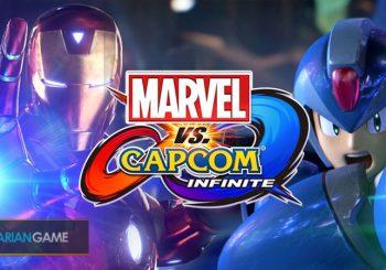 Inilah Cuplikan Video Komersial dari Marvel vs. Capcom: Infinite
