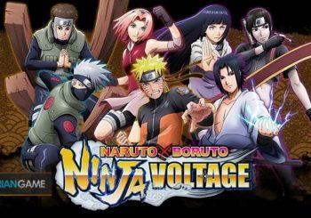 Game Mobile Naruto X Boruto: Ninja Voltage Dipastikan Akan Dirilis Secara Global