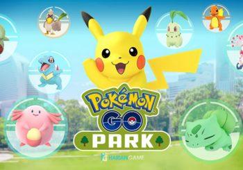 Event Pokemon Go Pikachu Outbreak Telah Dimulai
