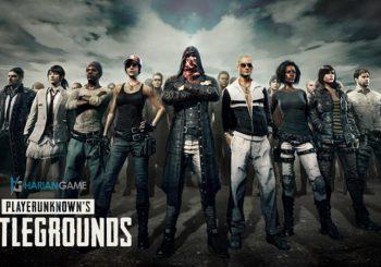 Inilah PlayerUnknown's Battlegrounds Top Game Peringkat Kedua Di Steam
