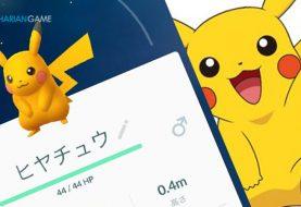 Shiny Pikachu Dikabarkan Muncul Di Event Pikachu Outbreak Jepang