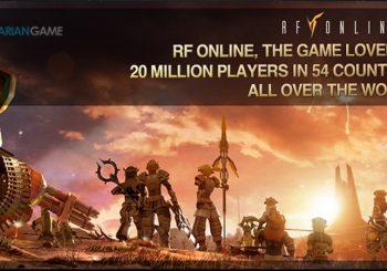 Inilah Game Mobile RF Online M Yang Sudah Dirilis