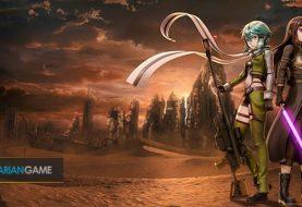 Review Gameplay Dari Game Sword Art Online: Fatal Bullet