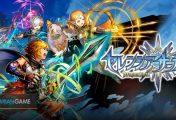 Game Mobile Serencia Saga: Dragon Nest Telah Resmi Dirilis