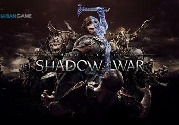 Game Mobile Middle Earth: Shadow of War Kini Sudah Membuka Tahap Pra-Registrasi