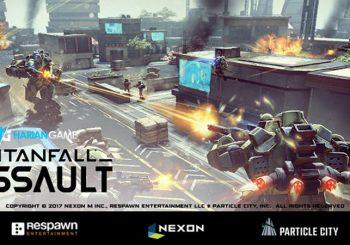 Game Mobile Titanfall Assault Membuka Masa Pra-Registrasi Menjelang Rilis