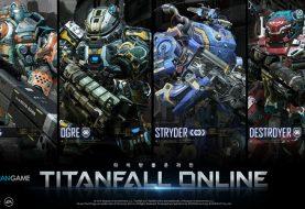 Titanfall Online Akan Memasuki Tahap Closed Beta Akhir Bulan Ini