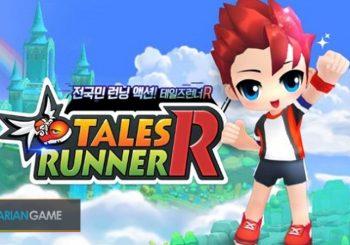 Inilah TalesRunner Game Unik Balap Lari Untuk Perangkat Mobile