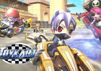 Inilah Toykart Game Mobile Multiplayer Racing Yang Telah Resmi Dirilis