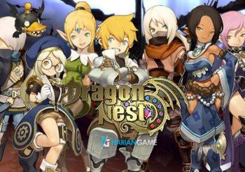 World of Dragon Nest Game Open World Dengan Dukungan Cross Platform Dari PC Dan Mobile