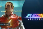 Ibrahimovic Jadi Iron Man Di Game Mobile Zlatan Legends