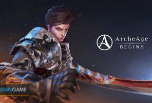 Game Mobile ArcheAge Begins Versi Global Kini Sudah Mengumumkan Tanggal Rilisnya
