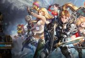 Nexon Mengumumkan Akan Segera Merilis Game Mobile RPG Battle Storm