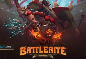 Game Moba Battlerite Akan Segera Rilis Di Steam Pada Bulan November