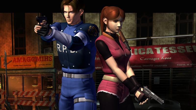 Benarkah Resident Evil 2 Remake Akan Dirilis Tahun 2018?