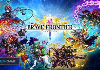 Game Mobile Brave Frontier 2 Dipastikan Akan Dirilis Akhir Tahun 2017
