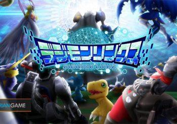 Game Mobile Digimon Links Versi Inggris Buka Tahap Pra-Registrasi
