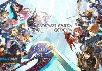 Inilah Fantasy Earth Genesis Game Mobile MMO 50 vs 50
