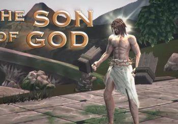 Inilah Game Fight of Gods Sang Petarung Nabi dan Dewa