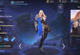 Inilah Review Hero assasins Baru Lancelot Mobile Legends